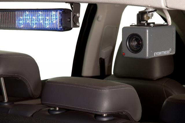 Digital Eyewitness&trade Rear Camera
